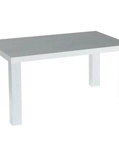 Konferenční Stolek Frank 100 cm Bílá