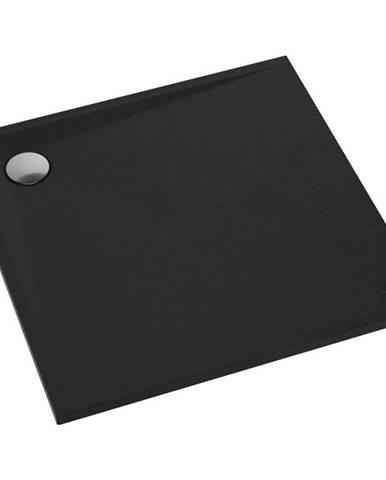 Vanicka čtvercová AQM1246CST 90x90x3 černá