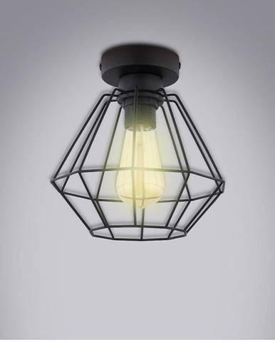Závěsné svítidlo Diamond black 4311 LW1