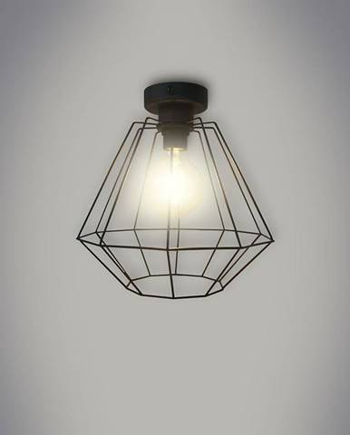 Závěsné svítidlo Diamond black 4314 LW1