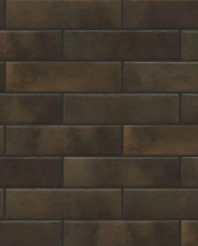 Fasádní obkladový kámen retro Brick cardamom 245/65/8