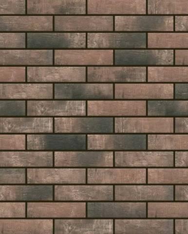 Nástěnný obklad Loft brick cardamom 245/65/8