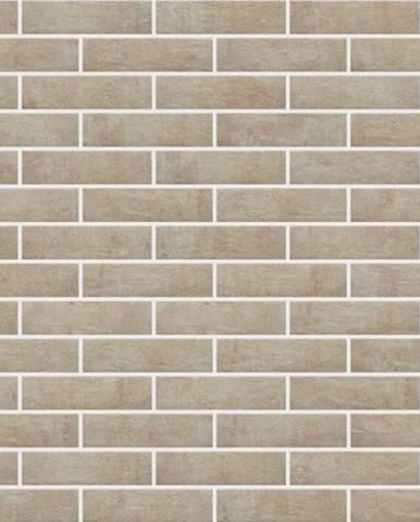 Nástěnný obklad Loft brick salt 245/65/8