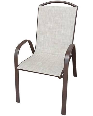 Židle béžový Berg 4