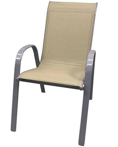 Židle taupe Berg 5