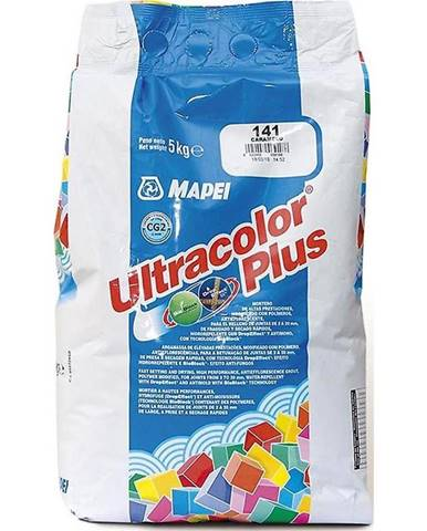 Spárovací hmota Mapei Ultracolor Plus 5 kg 103 měsíční bílá