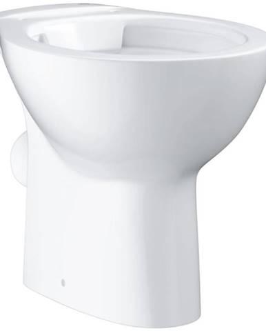 Stojící WC BAU CERAMIC