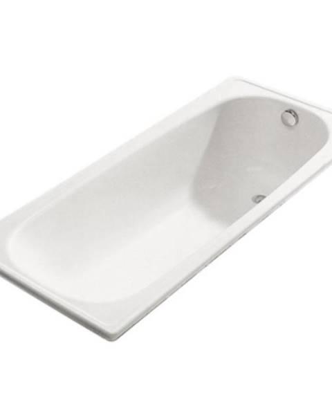BAUMAX Koupelnová vana Riga 150/70
