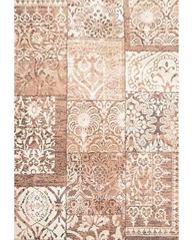 Koberec Shaggy Memory 1,6/2,3 td1329-b1 brown