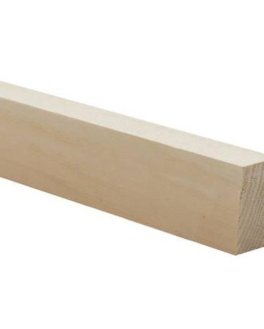 Podlahový hranol 6x3x250