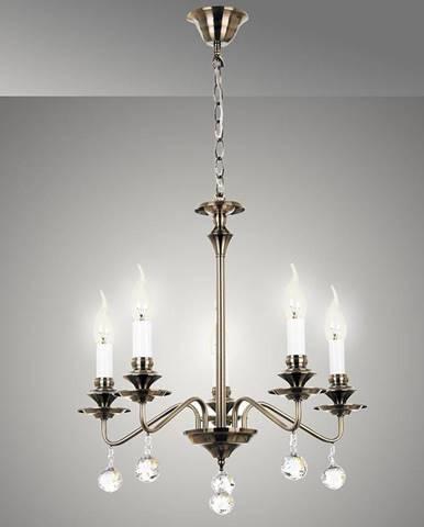 Závěsné svítidlo Beatrice 7058 Lw5
