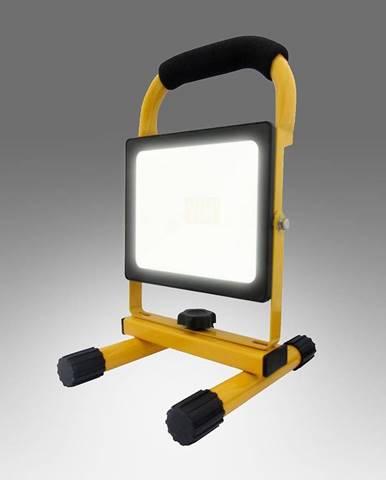 Reflektor LED 20W držák, kabel