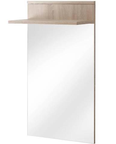 Zrcadlo Armario Typ E  Dub Sonoma