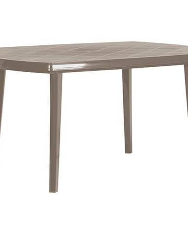 Stůl Elise cappuccino 221288