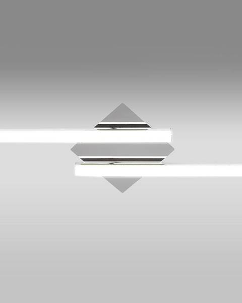 BAUMAX Závěsné svítidlo Antonina 5895 LED 2 X 12 W LN