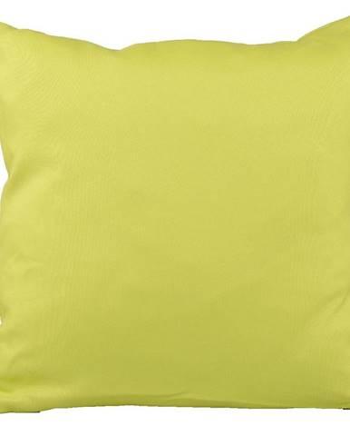 Dekorační polštář 40x40 Prima sv. zelená
