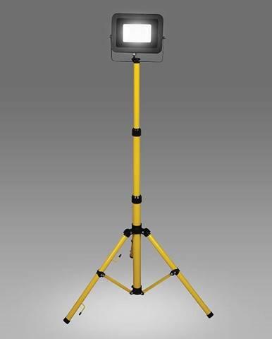 Reflektor LED 20W na stativu  Floodlight gao 47008