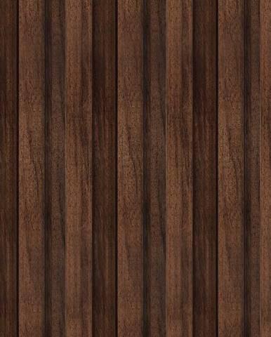 Lamelový panel VOX LINERIO L-LINE Chocolate 21x122x2650mm