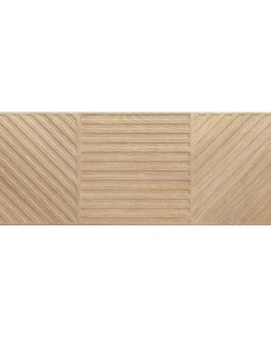 Nástěnný obklad  Badet Ducale Cedar 40/120