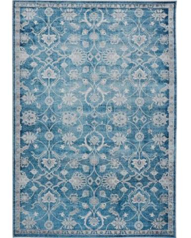 Tištěný koberec  Chenille Print Rug 1,4/1,9 4992