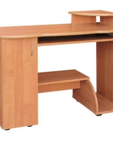 Psací Stůl Mirek 110cm Olše