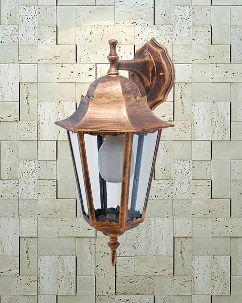 BAUMAX Lampa Lozana K-5006A KD1 zlatá