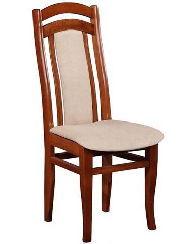 Židle W73 Světlý Ořech Esito1