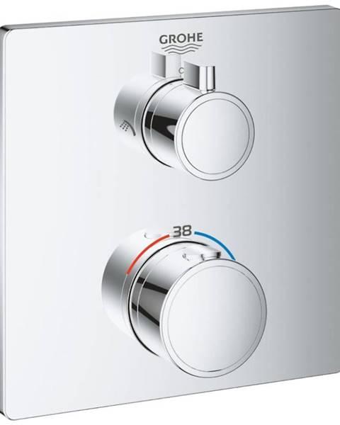 GROHE Baterie sprchová termostatická podomítková GROHTHERM 24079000