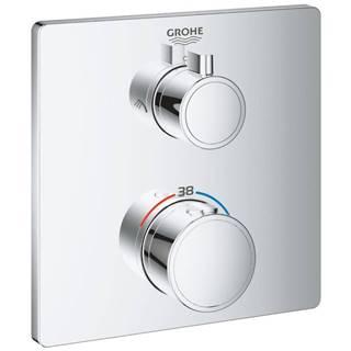 Baterie sprchová termostatická podomítková GROHTHERM 24079000