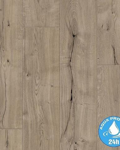 Podlaha dýhovaná 8,5mm Dub Bristol Veneer Parquet. Aqua O272