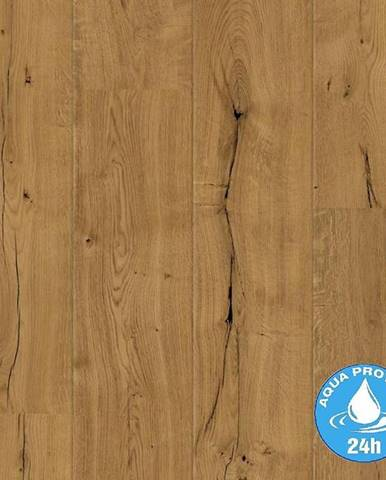 Podlaha dýhovaná 8,5mm Dub Sunderland Veneer Parquet. Aqua O274