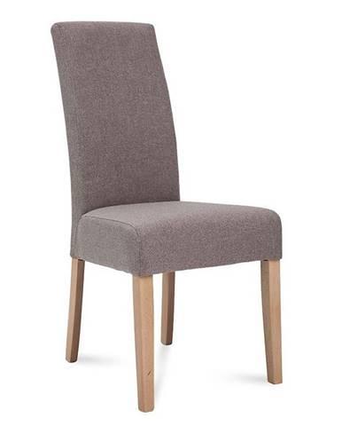 Židle Lugo Krém