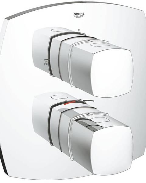 GROHE Baterie vanová termostatická podomítková GRANDERA 19948000