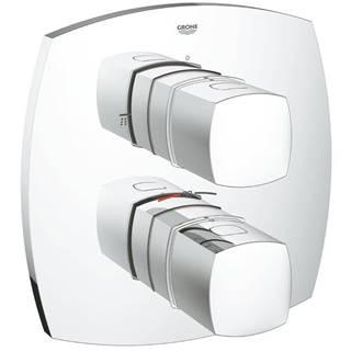 Baterie vanová termostatická podomítková GRANDERA 19948000