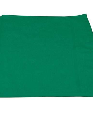 Ručník Classic 30x50 tmavě zelený