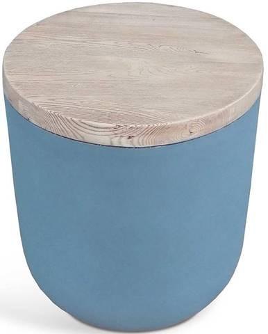 Betonový stolek Sky 48cm