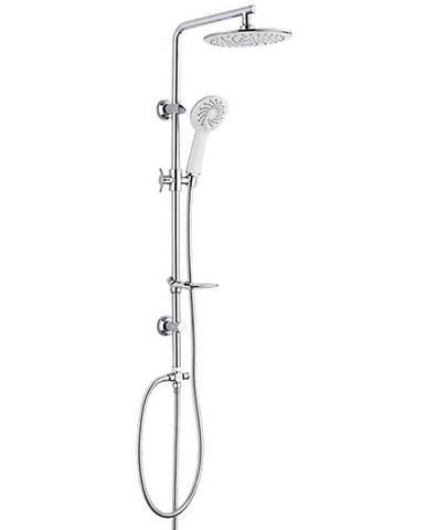 Sprchový set s hlavovou sprchou Honos  ZDB4