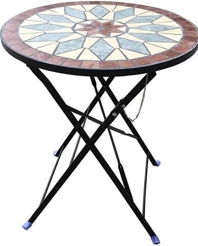 Keramický stůl 60x74 cm