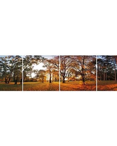 Skleněný panel 60/240 Forest-2 4-Elem