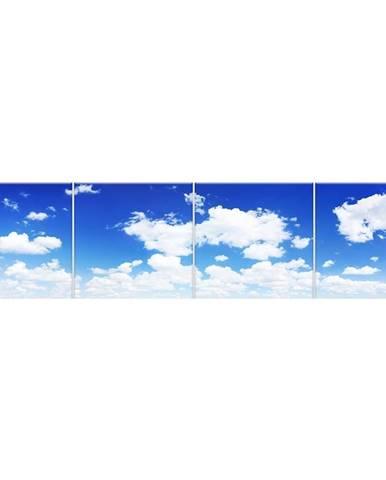 Skleněný panel 60/240 Sky-1 4-Elem