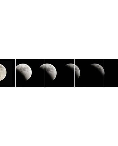 Skleněný panel 60/300 Moon 5-Elem