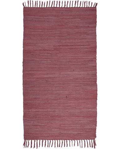 Hadrový Koberec Julia 3, 70/230cm, Bobulová