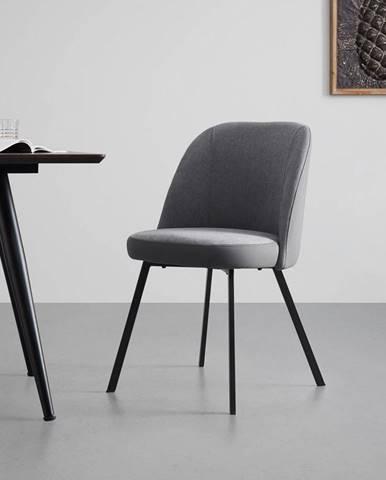 Jídelní Židle Danielle Šedá