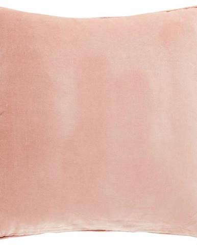 Polštář Ozdobný Susan, 60/60cm, Růžová
