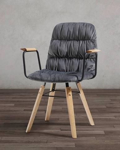 Židle S Podroučkami Jan