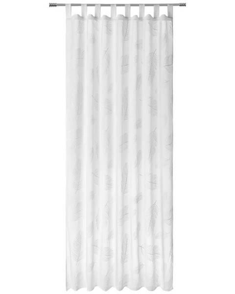 Möbelix Závěs Hotový Farina, 140/245 Cm