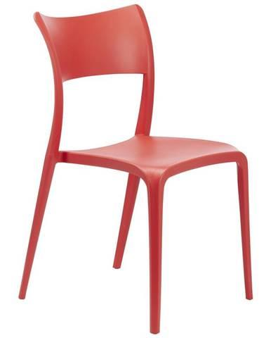 Stohovatelná Židle Timon, 44/87/54cm