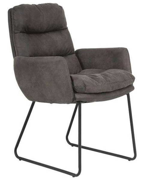 Möbelix Židle S Područkami Elements