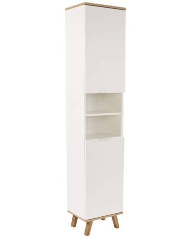 Vysoká Skříň Turin Šířka 40cm