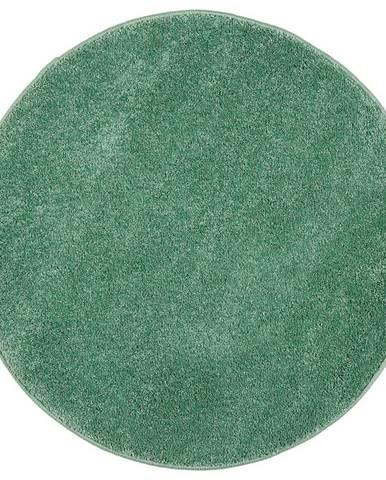 Všívaný Koberec Justin, P: 80 Cm, Zelená